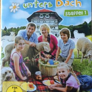 What to watch on kids' TV: German and French
