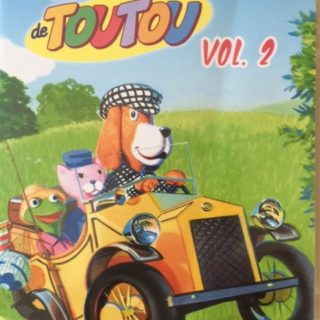 What to watch in French: vintage TV series for kids (and adults wanting to chill out)