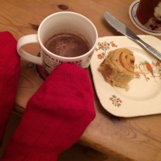 Hygge, and how we recreated it at home