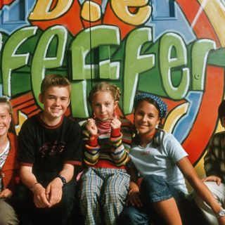 Exciting German TV series for kids: die Pfefferkoerner