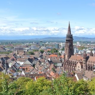 Unbekanntes Freiburg – Unknown Freiburg: hidden myths and quirky stories