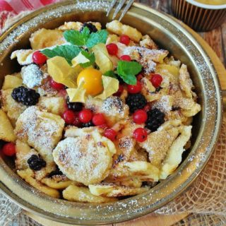 The language of Austrian cuisine – what's on your menu?