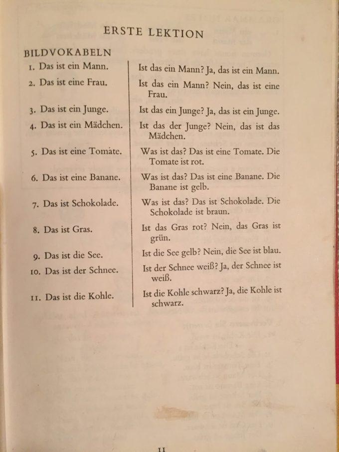 Sprich mal Deutsch 2