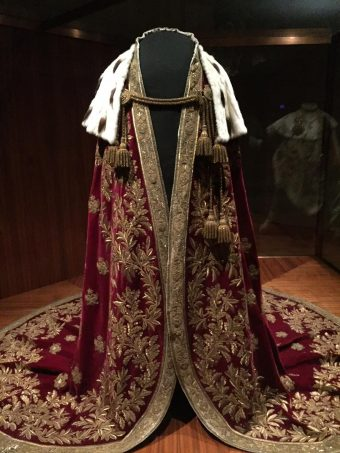 Mantle of the Austrian emperors_2