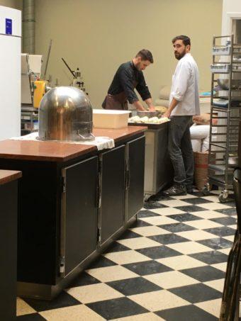 Merveilleux kitchen