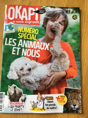Okapi cover 2